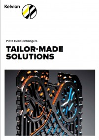 TAILOR-MADE SOLUTIONS