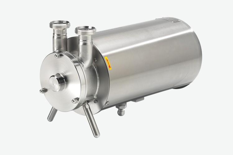 Edelflex - bomba monoetapa autocebante Hilge SIPLA GEA