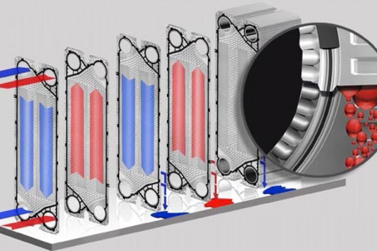 Edelflex - Intercambiadores de calor ARAX Safetytherm