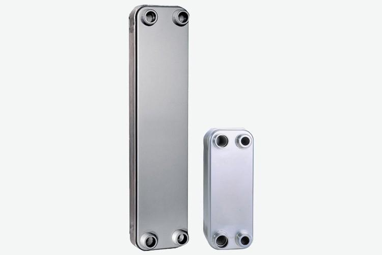 Edelflex - Intercambiador de calor solbrazado Kelvion GNS