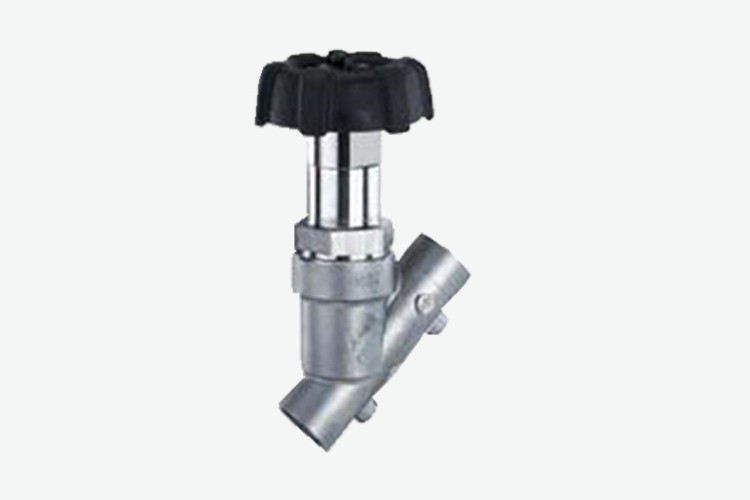 Edelflex - Válvulas de asiento inclinado GEMÜ
