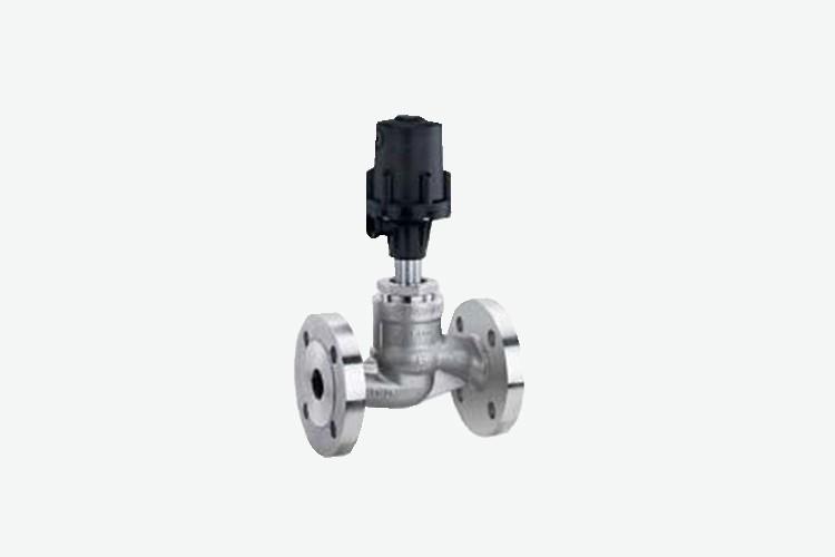 Edelflex - Válvulas de globo industriales GEMÜ