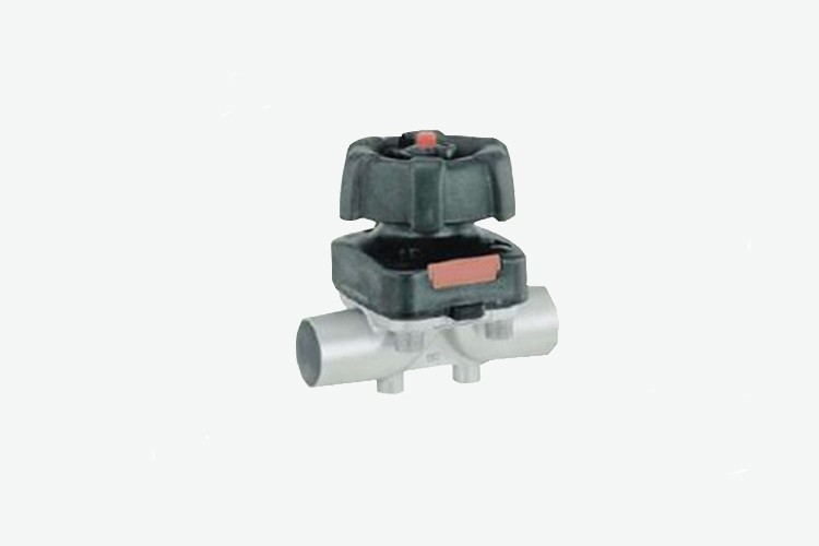 Edelflex - Válvulas de diafragma metálica GEMÜ