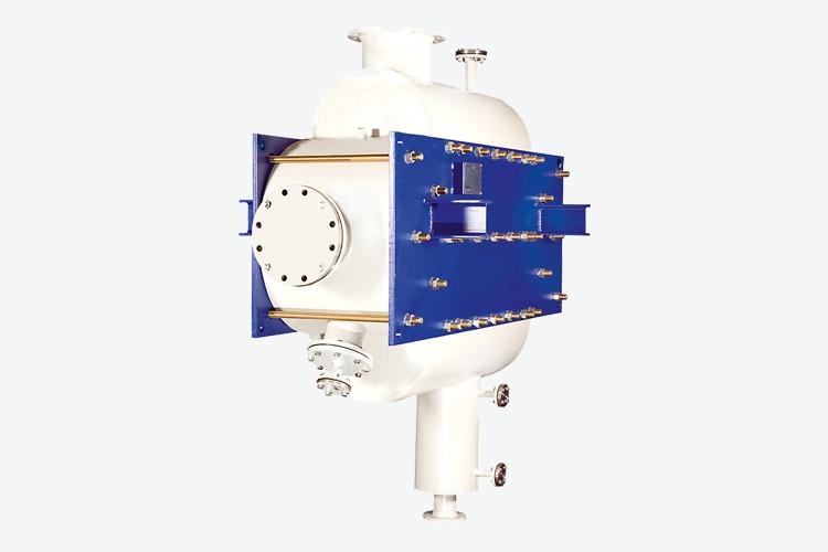 Edelflex - Intercambiador de calor Kelvion KFlex