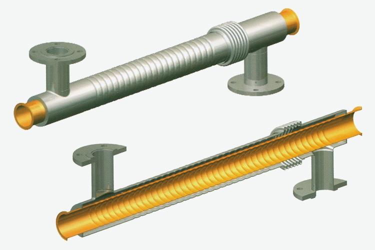 Edelflex - intercambiadores de calor de doble tubo HRS