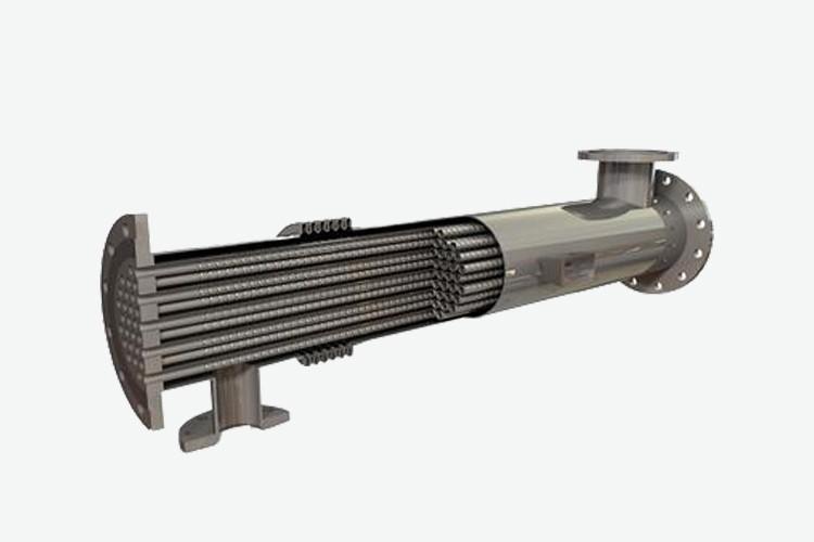 Edelflex - intercambiadores de calor de tubos corrugados HRS