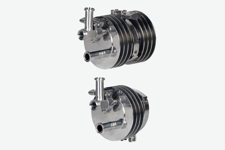 Edelflex - cámara de condensación sanitaria Steriflow
