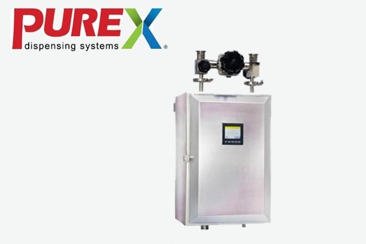 Edelflex - Sistema de punto de uso Exergy Purex