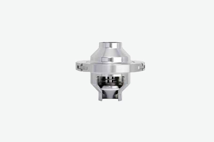 Edelflex - Válvula de retención GEA Aseptomag