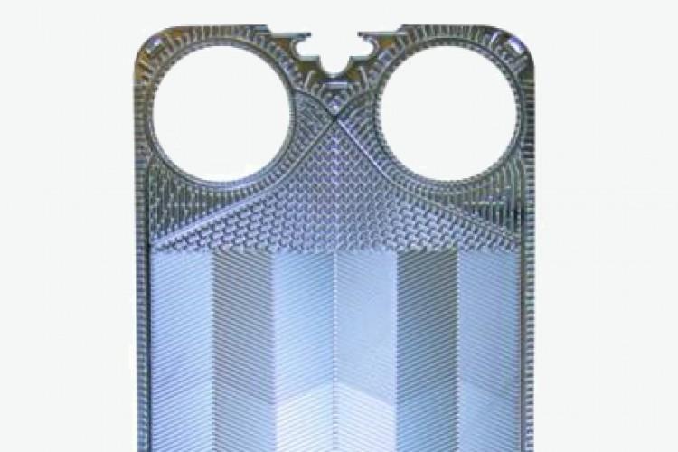 Edelflex - Intercambiadores de calor ARAX modelo NX