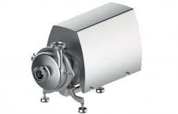 Edelflex - bombas centrífugas monoetapa Hilge HYGIA