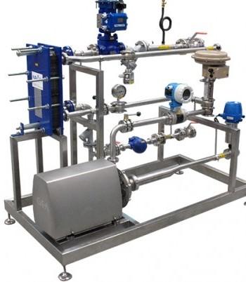 Edelflex - Sistema de calentamiento EdelHEAT