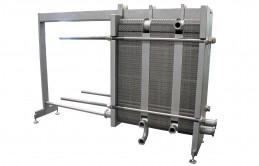 Edelflex - Intercambiador de calor de placas ARAX Varitherm